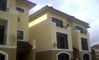 4 Bedroom Terraced Duplex with Bq, Ikeja Gra, Ikeja, Lagos, Terraced Duplex for Sale