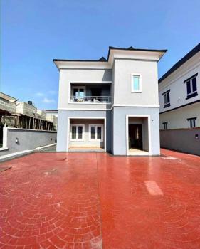 Luxury, Exotical  Newly En-suite 4 Bedroom Fully Detached, Lekki Country Homes, Lekki, Lagos, House for Sale