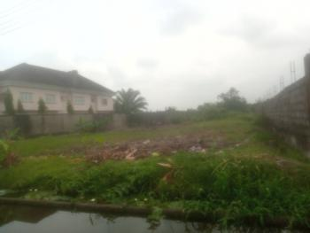 Commercial Land with C of O, Goldstone Estate, Sangotedo, Ajah, Lagos, Commercial Land for Sale