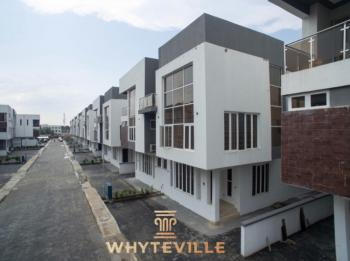 Luxury 5- Bedroom  Duplex, Osapa, Lekki, Lagos, Detached Duplex for Sale
