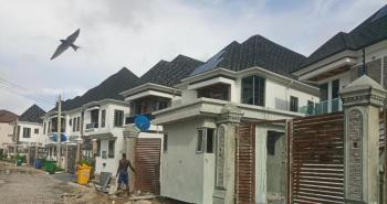 Luxury 5 Bedrooms Fully Detached Duplex House with Bq in Serene Estate, Tmt Court, Ikota, Lekki, Lagos, Detached Duplex for Sale