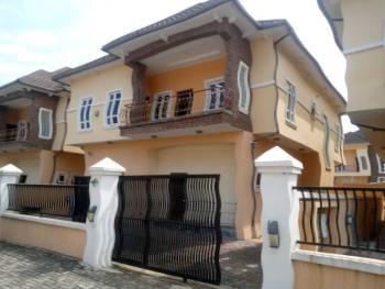 4 Bedroom Fully Detached Duplex with Bq, Ologolo, Lekki, Lagos, Detached Duplex for Sale