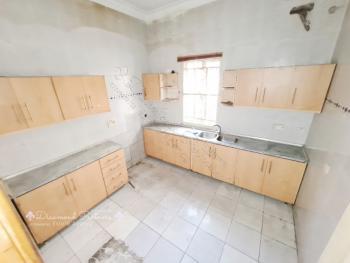 4 Bedroom Terrace Duplex., Lekki Phase 1, Lekki, Lagos, Terraced Duplex for Rent