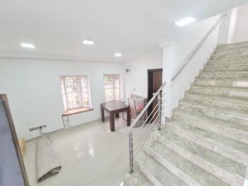 4 Bedroom Detached Serviced  Duplex., Lekki Phase 1, Lekki, Lagos, Detached Duplex for Rent