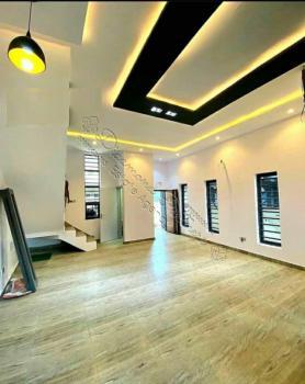 4 Bedroom Semi Detached Duplex, 2nd Toll Gate Chevron, Ikota, Lekki, Lagos, Semi-detached Duplex for Sale