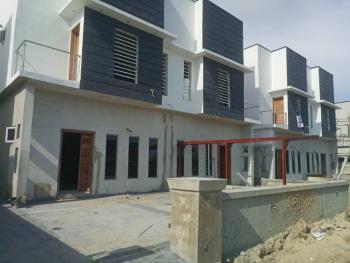 Exquisite Finished 4 Bedroom Semi Detached Duplex with Bq, Ikota, Lekki, Lagos, Semi-detached Duplex for Sale
