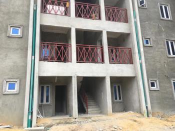 2 Bedroom Flat in a Nine Unit, Cele Church, Onosa Road, Ibeju Lekki, Lagos, Mini Flat for Sale