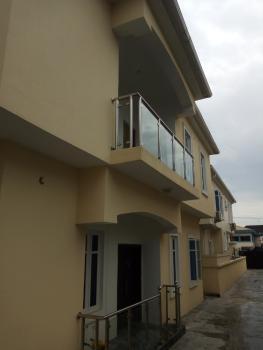 a Shared Room Apartment, Ikota Villa Estate, Ikota, Lekki, Lagos, Self Contained (single Rooms) for Rent