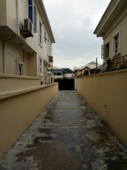 a Shared Room Apartment, Ikota, Lekki, Lagos, Self Contained (single Rooms) for Rent