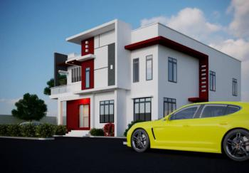 Detached Duplex Carcass, Before Brains and Hammers City, Life Camp, Abuja, Detached Duplex for Sale
