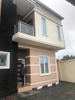 Brand New 4 Bedroom Duplex Plus Bq., Sangotedo, Ajah, Lagos, Semi-detached Duplex for Rent