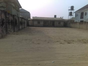 2 Bedroom Flat and a Room and Parlour Self Contained, Kue Kue Street, Igbogbo, Ikorodu, Lagos, Terraced Bungalow for Sale