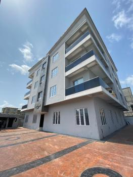 Brand New 3 Bedroom Apartment with B. Q, Victoria Island (vi), Lagos, Flat for Sale
