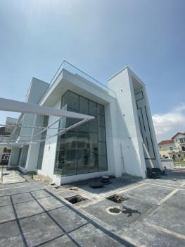 Contemporary 5 Bedroom Detached Duplex with B. Q, Osapa, Lekki, Lagos, Detached Duplex for Sale