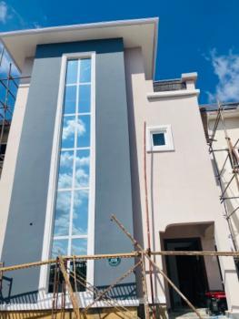 4 Bedroom Semi Detached Duplex with Bq, Kings Park Estate, Games Village, Kaura, Abuja, Semi-detached Duplex for Sale