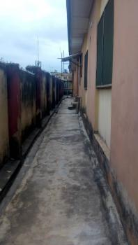 2 Wings of 3 Bedroom Bungalow, Ojodu, Lagos, Semi-detached Bungalow for Sale