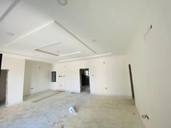 3 Bedroom Flat with Bq, Wuye, Abuja, Flat for Rent