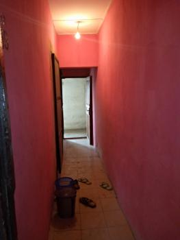 Furnished Room for 6 Months Payment, Iyana Oworo, Close to 3rd Mainland Bridge, Oworonshoki, Shomolu, Lagos, Self Contained (single Rooms) for Rent