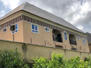 a Block of 4 Units of 2-bedroom Flats, Thinkers Corner, Enugu, Enugu, Block of Flats for Sale