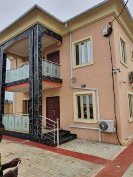 Brand New 3 Bedroom Flat, Mende, Maryland, Lagos, Flat for Rent