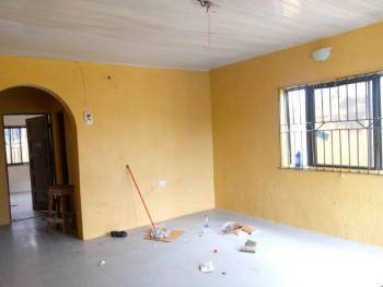a Nice 3 Bedroom Flat, Sangotedo, Ajah, Lagos, Flat for Rent