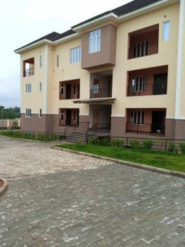 Elegantly Designed & Luxury 3 Bedrooms Serviced Apartment., Off Olusegun Obasanjo Way., Wuye, Abuja, Flat for Rent