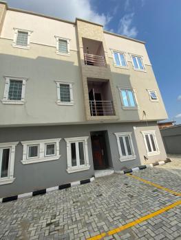 Brand New 5 Bedroom Semi Detached Duplex with Bq, Ilupeju, Lagos, Semi-detached Duplex for Sale