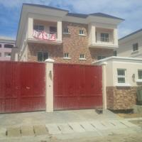 Spacious 5 Bedroom Duplex.., Parkview, Ikoyi, Lagos, 5 bedroom, 6 toilets Semi-detached Duplex for Sale