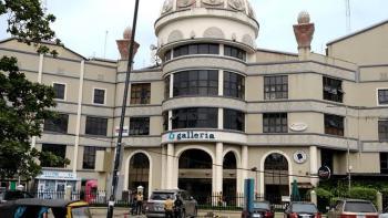 Luxury Galleria, Along Ahmadu Bello Way, Silverbird Galleria, Oniru, Victoria Island (vi), Lagos, Plaza / Complex / Mall for Sale