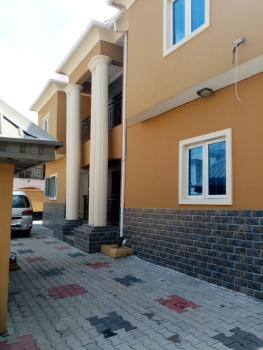 Great 3 Bedroom Flat, Mobil Road, Ilaje, Ajah, Lagos, Flat for Rent
