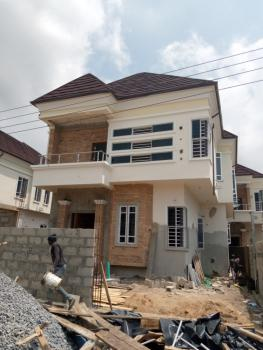 4 Bedroom Detached Duplex, Ikota Villa Estate, Ikota, Lekki, Lagos, Detached Duplex for Sale