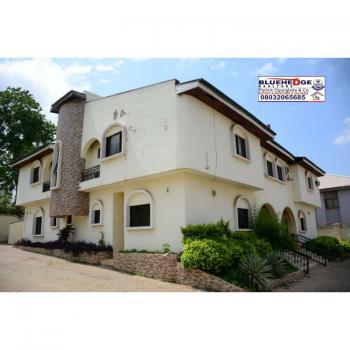 Well Located Property, Fct, Utako, Abuja, Semi-detached Duplex for Sale