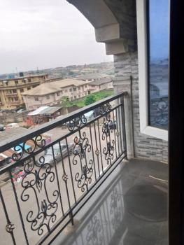 Beautiful 2 Bedroom Flat with Marvelous Facilities, Karole Estate, Off College Road, Ogba, Ikeja, Lagos, Flat for Rent