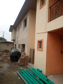 Newly Built 2 Bedroom Flat, Off College Road, Ogba, Ikeja, Lagos, Flat for Rent