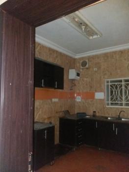 3 Bedroom Flat with Generator, Utako, Abuja, Flat for Rent