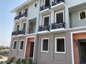 Brand New Luxury 4 Bedroom Terrace Duplex, Durumi, Abuja, Terraced Duplex for Sale
