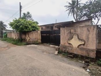 Spacious 7 Bedroom  Duplex, No. 7, Olaitan Mustapha Close, Off Clem Road, Ojokoro, Ifako-ijaiye, Lagos, Detached Duplex for Sale