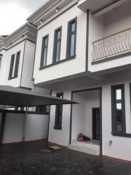 Brand New 5 Bedroom Duplex, Omole Phase 1, Ikeja, Lagos, Detached Duplex for Rent