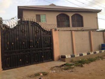 4 Unit of 3 Bedroom Flat, New Oko-oba, Agege, Lagos, Block of Flats for Sale