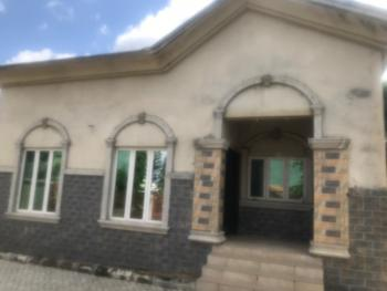 4 Bedrooms Fully Detached Bungalow, Suncity, Galadimawa, Abuja, Detached Bungalow for Sale