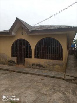 a Bungalow of 2 Numbers of 2 Bedroomat a Secured Estate, Ifelodun Estate Ishefun Ayobo Ipaja Road, Ayobo, Lagos, Detached Bungalow for Sale