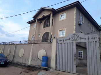 Block of 6 Nos 3 Bedroom Flats Spacious & Well Finished + Pre-paid Meter, Dayo Adegunwa Street, Ahmmadiyya Axis, New Oko-oba, Agege, Lagos, Flat for Rent