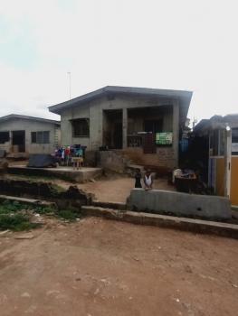 Land in a Secured Estate, Bemil Estate, Ojodu, Lagos, Residential Land for Sale