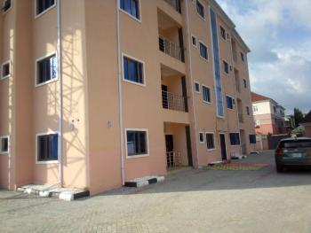 Brand New First Class Massive 2 Bedrooms, Katampe (main), Katampe, Abuja, Flat for Rent