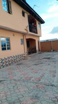 Affordable 2 Bedroom Flat, L F I Estate, Igbogbo, Ikorodu, Lagos, Flat for Rent