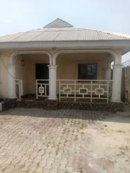 Pop Finished 2 Bedroom Flat, Unity Bustop Along Bayeku Road, Igbogbo, Ikorodu, Lagos, Flat for Rent