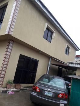 Two Units of 4 Bedroom Duplex, Magodo, Lagos, Semi-detached Duplex for Sale