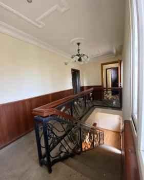 Executive Massive 9 Bedroom Fully Detached House with a Bq, Banana Island, Ikoyi, Lagos, Detached Duplex for Sale