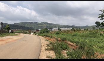 Low Density Residential Land Measured at 2900 M², By Paradise Estate, Katampe (main), Katampe, Abuja, Residential Land for Sale