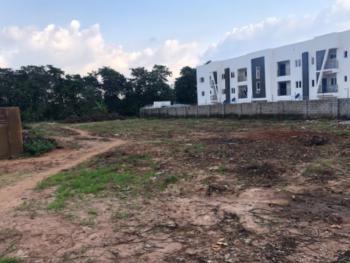 Residential Land Measured at 1171sqm, Katampe (main), Katampe, Abuja, Residential Land for Sale